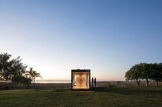 Minimod - uma alternativa para modular habitação tradicional