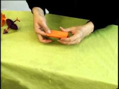 Cajita para regalar chocolates (D.R.A.) En Canal 5 ¡Tu Canal! - YouTube