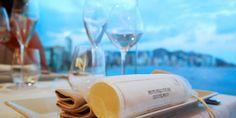 Chique dineren in Benidorm bij Villa Venecia