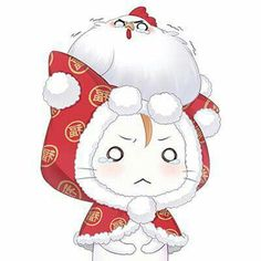 Chicken and Mumu something and it's says is Vietnam is out! Anime Chibi, Manga Anime, Nikki Love, Cat Icon, Emoticon, Cute Drawings, Kawaii, Pikachu, Hello Kitty