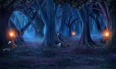 Fantasy Background, Game Background, Video Background, Fantasy Places, Fantasy World, Fantasy Art, Episode Interactive Backgrounds, Episode Backgrounds, Creepy Backgrounds