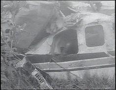 john kennedy jr plane crash Ted Kennedy's Plane Crash
