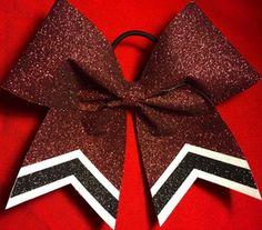 Cheer Bows Cheerleading bows bow   CHEER ALL STAR BOWS   Texas Cheer Bows