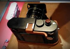 Leica M240Full set wood accessory cameraWood by MagicWoodHandMade