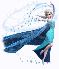 Camiseta niña Reina de las Nieves Elsa. Frozen: el reino del hielo Preciosa y original camiseta para niña y también para niño de una de las protagonistas del film, la Reina de las Nieves llamada Elsa perteneciente a la exitosa película Frozen: el reino del hielo.