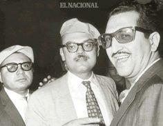QEPD .Domingo Alberto Rangel. Nice mustaches too! :)