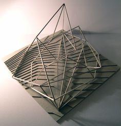 labcut: ANDREW K GREEN→Physical Models