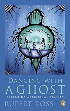 Dancing with a Ghost: Exploring Indian Reality, http://www.amazon.ca/dp/0143054260/ref=cm_sw_r_pi_awdl_EB7vwbC3JBDF7
