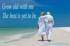 growing old.we thought we had the time.Love and Miss forever and always. Buy Life Insurance Online, Law Attraction, Grow Old With Me, Life Insurance Quotes, Love Of My Life, My Love, Real Life, Love Amor, Lessons Learned In Life