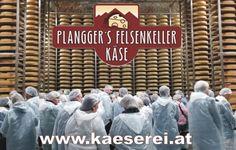 Plangger's Bio-Felsenkeller-Käse To Go, Public, Places, Rocks, Hay, Pictures, Lugares