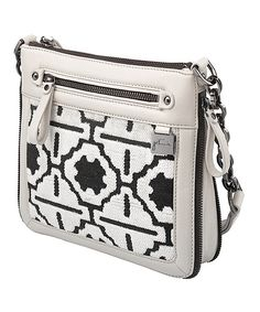 Look at this Fresco Carefree Crossbody Bag on #zulily today!