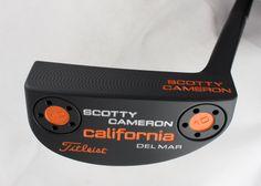 Scotty Cameron California Del Mar | Putter Lounge