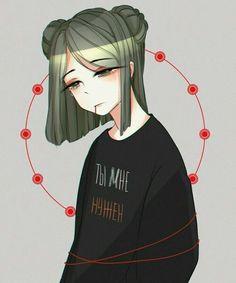 I like it - mya Manga Anime, Manga Girl, Anime Art, Character Inspiration, Character Design, Chibi, Sad Art, Aesthetic Anime, Anime Style