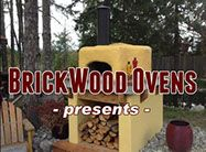BrickWood Ovens | America's DIY Outdoor Wood Fired Brick Pizza Oven Authority! Barrel Ovens, Dome Ovens, Kits, Plans and DIY Instructions.. ...
