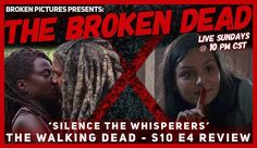 Broken Pictures, Sunday Night, The Walking Dead, Film, Youtube, Movie Posters, Movie, Film Stock, Film Poster