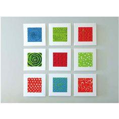 Impress the crowd, create your own work of art! / Épatez la galerie, créez une toile !