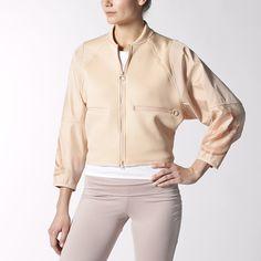 Women adidas by Stella McCartney Women's Studio Jacket