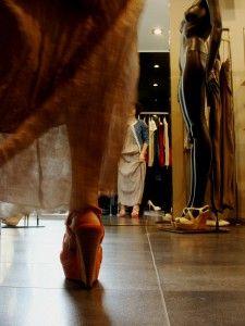 Vesti il manichino casual chic!    Link al post:  http://blog.easywish.com/fashion/woman/casualchic/vesti-il-manichino-casual-chic/4955/