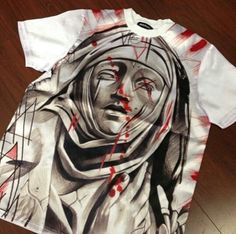 Get this #D9Reserve Lil B White Premium tee  use the code #FLYTRELIENFRIDAY  for 30% off www.houseoftreli.com