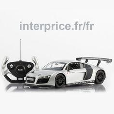 Audi Sport R8 LMS Télécommandée | eBay