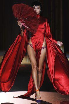 Andrés Sardá AW 2013 #lingerie