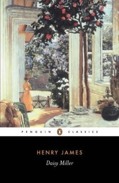 Daisy Miller by Henry James (Book) - The plot centres around a Europeanized American man named Winterbourne, who meets a nouveau riche American woman going by the name Daisy Miller. This novel is a study of the roles of men and women, social relationships, cultural intersection, the allure of money, foolishness and wisdom, the responsibilities of parents, and the impact of one's life upon others...not a lot different from today really!!xxx