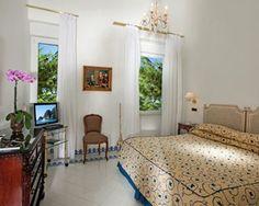Grand Hotel Quisisana #Capri #Italia #Luxury #Travel #Hotels #GrandHotelQuisisana