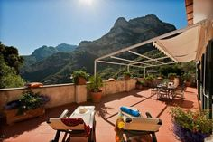 """Entire home/apt in Positano, Italy. """"Casa la Torretta """" The apartment is 140 sqm large 95 sqm sqm terrace We are in Positano hill location , the are only 25 steps from main roa. Hotel Amalfi, Amalfi Coast Hotels, Amalfi Coast Italy, Capri Italy, Positano, Southern Italy, Next Holiday, Best Hotels, Terrace"""
