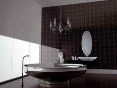 Bañera cromada   #bañera #bathtube #free #bath #freebath