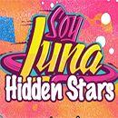 juego de Estrellas ocultas de Soy Luna