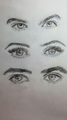 Demon,Elena,Stefan Eyes The Vampire Diaries