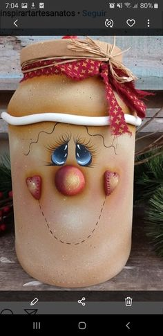 Gingerbread Christmas Decor, Gingerbread Crafts, Gingerbread Decorations, Christmas Wood, Christmas Decorations, Christmas Ornaments, Gingerbread Men, Halloween Crafts, Holiday Crafts