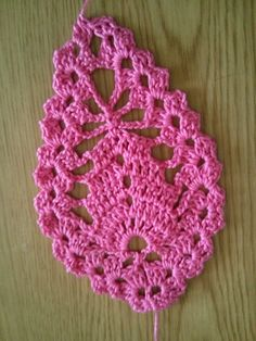 Crochet Leaf Patterns, Crochet Leaves, Crochet Art, Thread Crochet, Irish Crochet, Crochet Motif, Crochet Designs, Crochet Doilies, Crochet Flowers