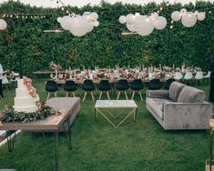 Lounge // Parker // COJ Events // Bright Bird Photography