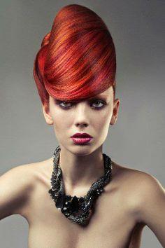 Kedvenc #vörös árnyalatok / Favourite #red shades Like ✔ Comment ✔ Share ✔ Tag ✔