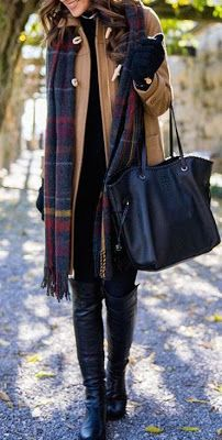 42+ Fall/Winter Outfit Idea to Try - Style Spacez