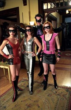 Charmed 2013 Update Photo Gallery – Alyssa Milano, Holly Marie Combs, Shannen Doherty, Rose McGowan and Kaley Cuoco Serie Charmed, Charmed Tv Show, Holly Marie Combs, Rose Mcgowan, Kaley Cuoco, Adelaide Kane, Alyssa Milano Charmed, Charmed Sisters, Shannen Doherty