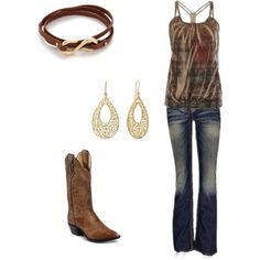 """Untitled #38"" by countryluver2013 on Polyvore"