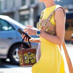Sofie @sofievalkiers details / New York Fashion Week September 2016  by #chrissmart  www.csmartfx.com  #NYFW #SS17 #StreetStyle #Fashion #FashionWeek #newyorkcity #nyfashionweek #moda #mode #ootd #fashionlook #womensfashion #beauty #nyc #nyfwSS17 #street #womenswear #chic #style
