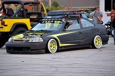 Honda Rat