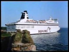 Silja Linen mainos kesältä 1983 - YouTube Boat, World, Youtube, Dinghy, Boats, The World, Youtubers, Youtube Movies, Ship