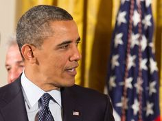 Obama's immigration law could pass by summer...