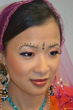 cultural makeup
