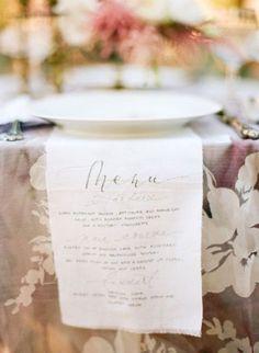 Tote bag, cadeau d'invité, décoration : la calligraphie sur tissu a la cote ! Image: 2