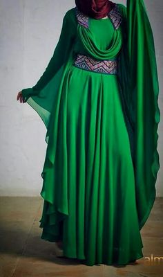 This Abaya is everything...