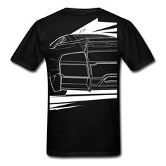 Lambo Lamborghini Murcielago Shirt LP640 - $24.49