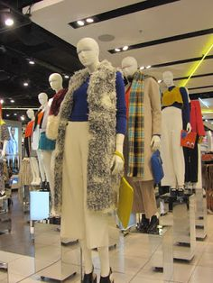 Living with ankan: #TOPSHOP NEWS AND #VIADUCT INTERIORS