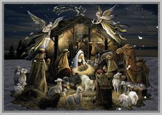 vianočné priania s obrázkom – Vyhľadávanie Google Christmas And New Year, Christmas Cards, Xmas Pictures, Gifs, Religious Pictures, Happy New Year 2020, God Jesus, Lion Sculpture, Clip Art