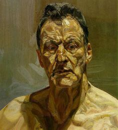 Five 20th Century English/Irish Giants - Francis Bacon, Lucian Freud, David Hockney, Louis Le Brocquy and Stanley Spencer