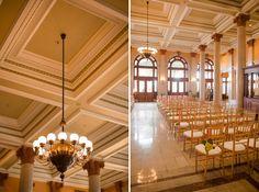 Main Street Station | Richmond, VA | Virginia wedding | Southern Wedding | #loveva